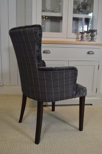 Dickens Carver Chair