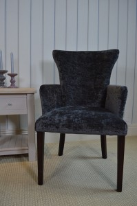 Dickens Carver dining chair