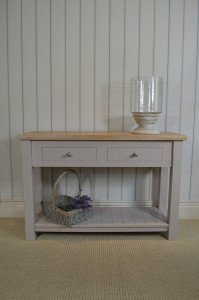 Samuel Console Table